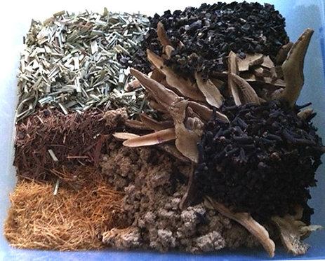 Detox and Anti Parasite Tea