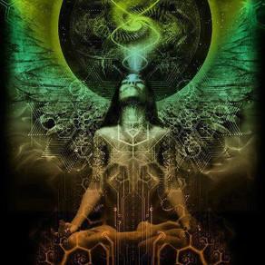 MEDITATION: Transcendental v's Involution