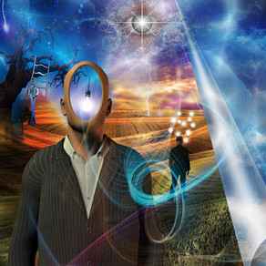 Anatomy of a Consciousness Invasion