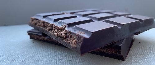 Alive and Wild  Cacao Raw Chocolate Bars