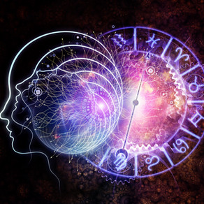 Cosmic Currents: Experience is the ONLY Black...