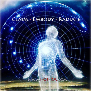 Claim Embody Radiate Cosmic Currents Spring 2020