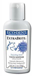 Ecodent Extrabrite Tooth Whitener