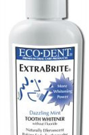 Ecodent Extrabrite Tooth Whitener