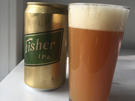 Survival of the Highest (Point): Fisher Brewing Adapts in the Face of Covid-19
