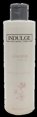 Juiceup hot oil