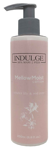 Mellowmost lotion