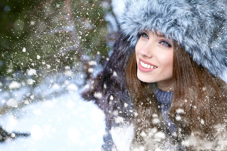 Nailit gelpolish collectie Freeze a Smile