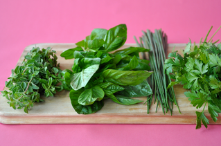Preserving Fresh Herbs Beyond Fridge Date!