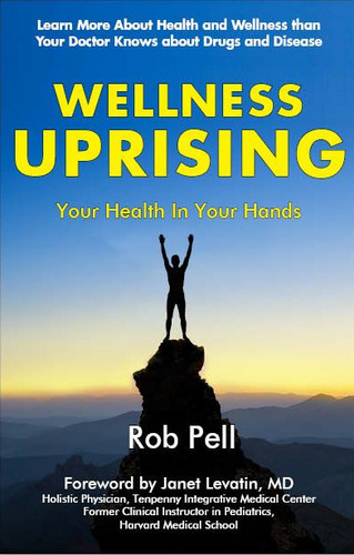 Book: Wellness Uprising