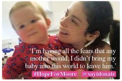 #HopeForMoore