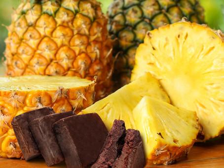 Top 10 Impressive Health Benefits of Pineapple and Pineapple Snacks