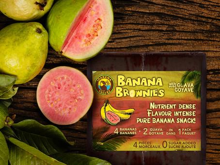 15 Amazing Guava Benefits in Ipanema Valley Healthy Snacks