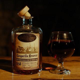 Gasparilla Rum