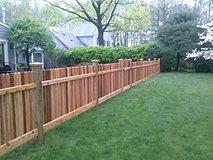 North Shore Fence Vinyl Fence Installation Pvc Fence Gates