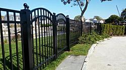 Elba with Double Gates