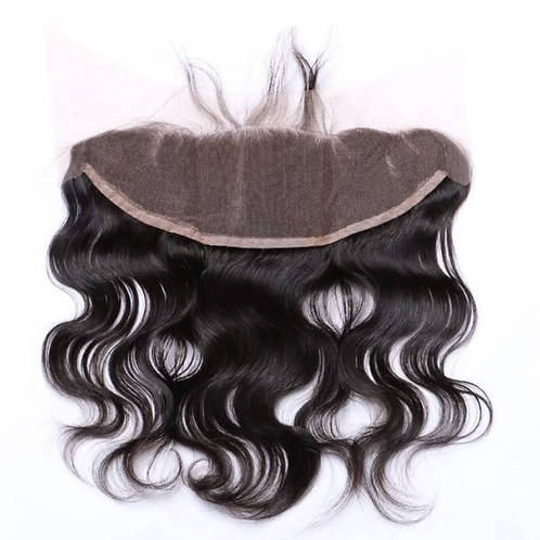 Body Wave Frontal 13x4