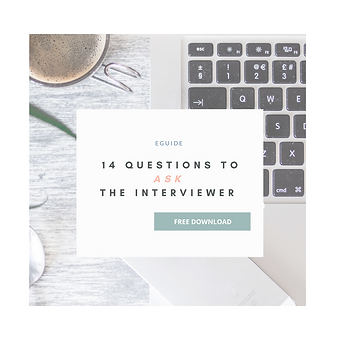 14 Questions to Ask an Interviewer Cover