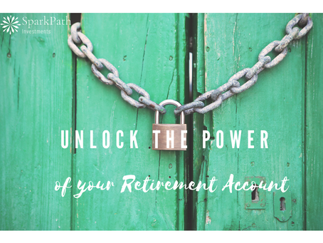 Unlock the Power of your Retirement Account