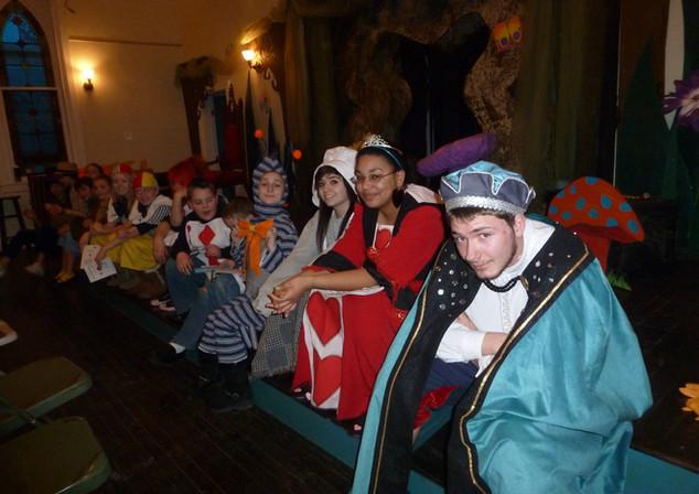 Drama Alice in Wonderland.JPG