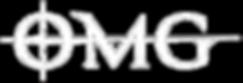 Logo OMG Blanc