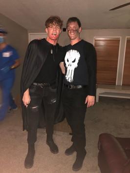 Halloween at NAU