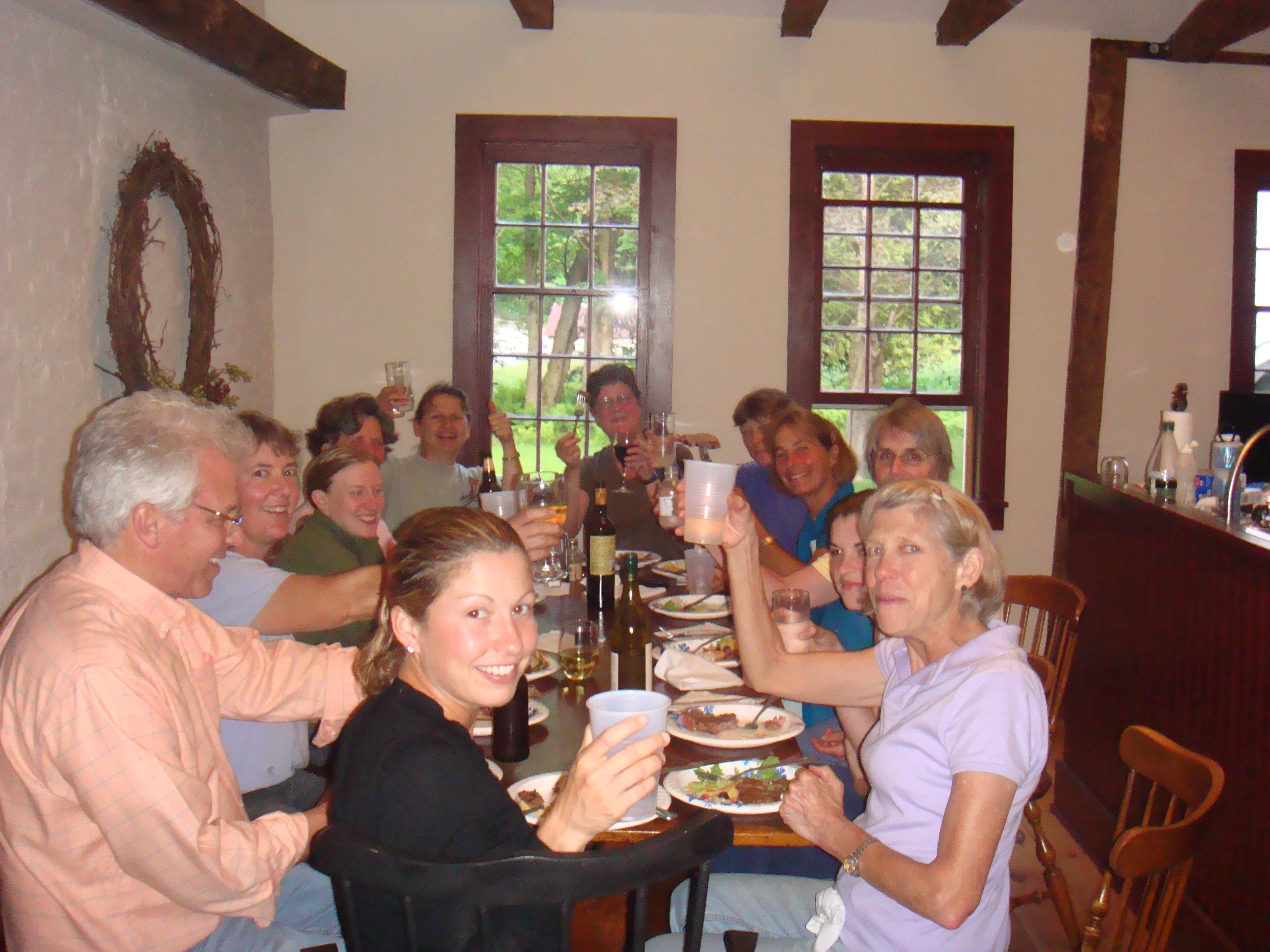 June GMHA--the gang enjoying dinner! copy.jpg