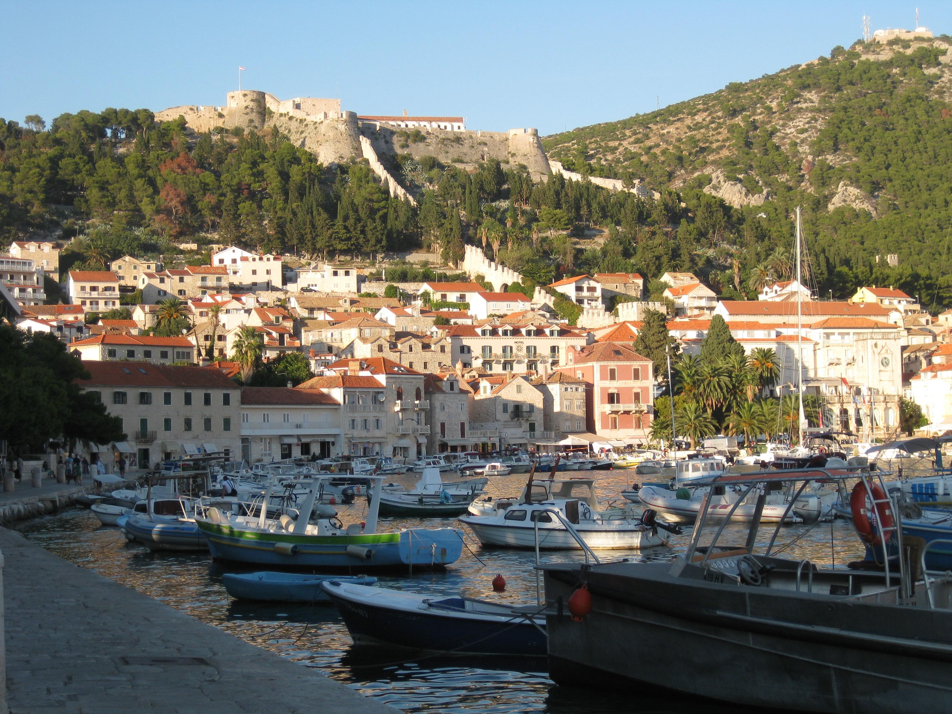 CroatiaHarbor