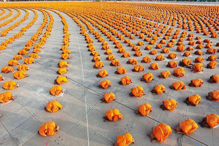 BuddhistMonksThailand