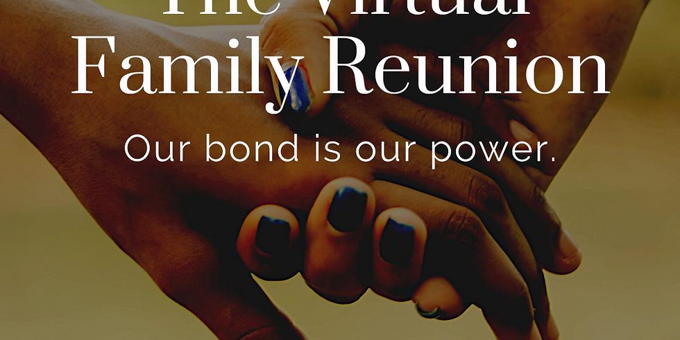 The Virtual Family Reunion