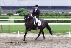Brenda Hilfrank and Tempo, Saratoga, 2011. copy.jpg