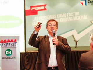 Cumbre Paraguaya de Gestión de Personas