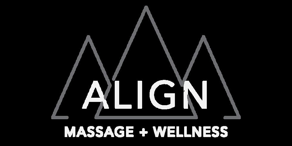 Brews + Massage
