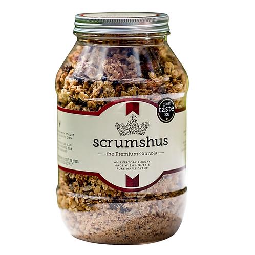 The Premium Granola 500g Jar