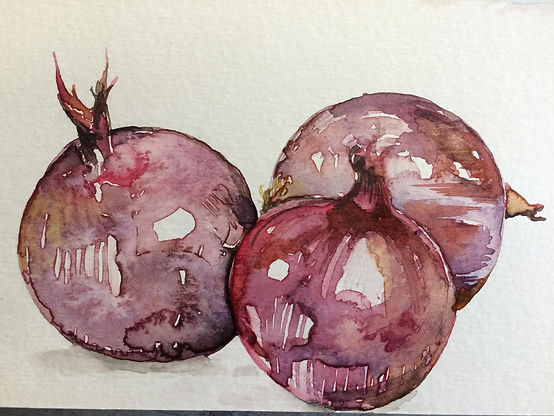 """Red Onions"""
