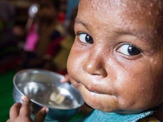 Under-age, Under-nourished, Under-weight