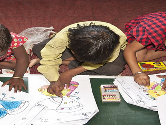Early Childhood Development – Need and Challenges in India