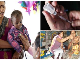 Vanguard of Vaccines