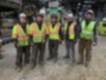 Crew at Alan Josephsen.jpg