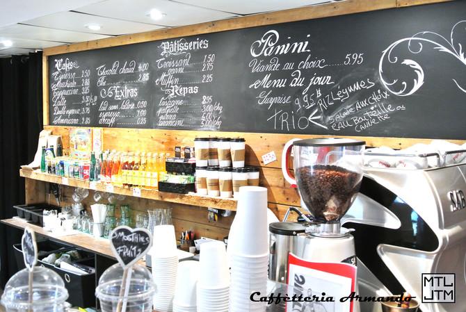 Caffètteria Armando
