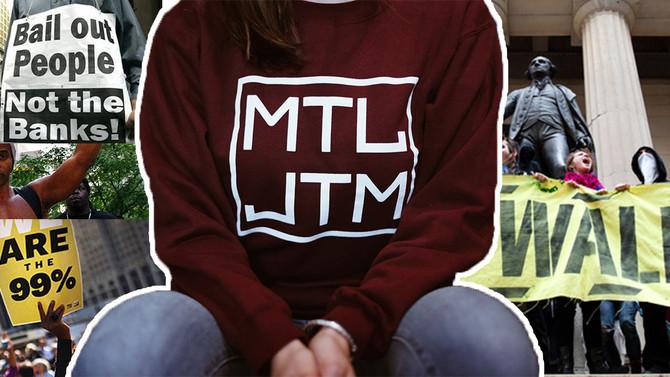 La Vraie Histoire de MTL JTM