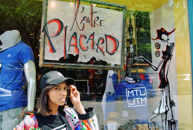 L'Autre Placard : Une boutique 100% local du Plateau Mont-Royal