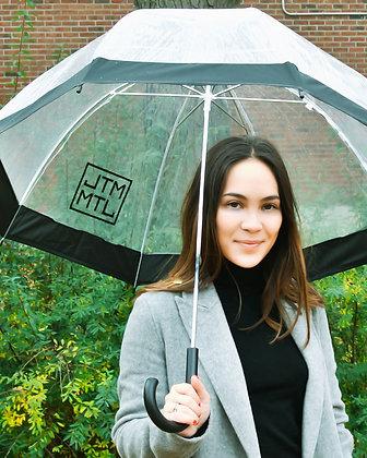 Parapluie MTL JTM