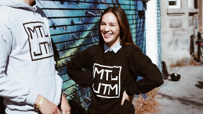 Les 3 valeurs de MTL JTM
