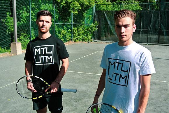 T-Shirt MTL JTM Classique