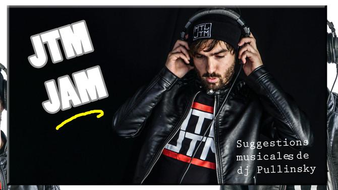 JTM JAM #3