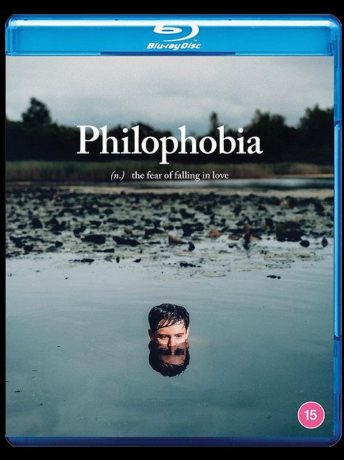 Philophobia (As I Am) - BluRay