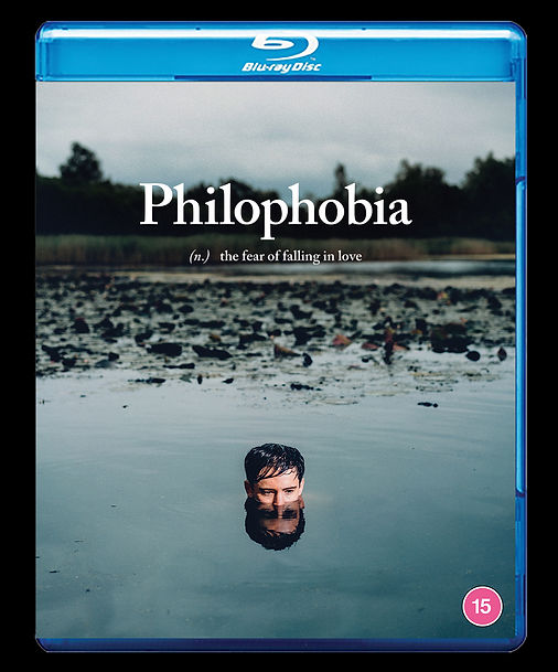 Philophobia BluRay Product Shot FRONT -