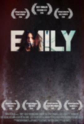 Emily Short Film Poster