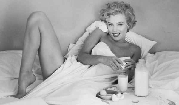 Marilyn y la anorgasmia